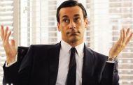 John Hamm vince l'Emmy Award come migliore attore per Mad Men