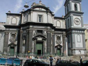Funerali per Genny Cesarana a Napoli