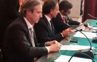 Savona - Firmato accordo tra Autorità Portuale e Costa Crociere