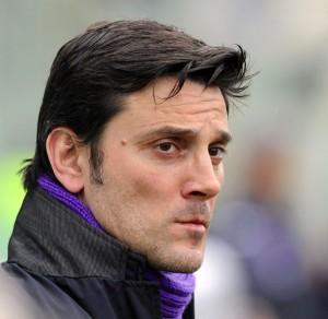 Vincenzo Montella, allenatore della Sampdoria sconfitta a Udine
