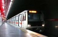 Metropolitana, dal 10 dicembre corse fino a mezzanotte