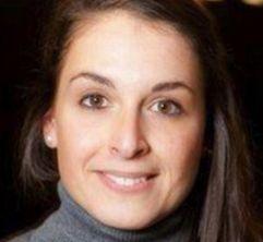Valeria Solesin, italiana morta a Parigi