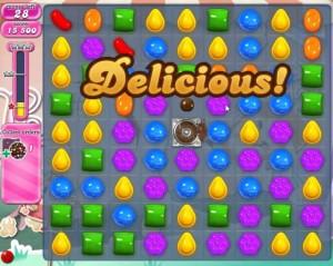 Candy Crush venduta agli Usa per sei miliardi di dollari