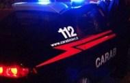 Assaltano il bancomat con ordigni artigianali e mandano in fumo il denaro: 3 arresti