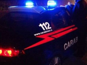 46enne arrestata e condannata a Piacenza