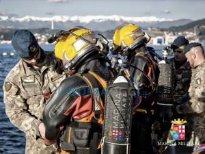 Sub della Marina Militare