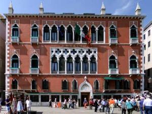 L'Hotel Danieli a Venezia