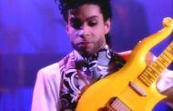 Prince - All'asta una delle sue celebri chitarre personalizzate