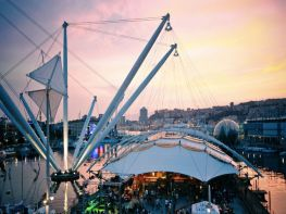 Genova, partito il 19° SUQ Festival