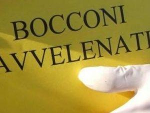 Bocconi avvelenati a Tovo San Giacomo, in provincia di Savona