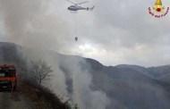 Incendio Pegli, alle ore 11,30 previsto sopralluogo di Toti e Giampedrone