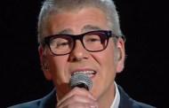 Sanremo 2017, Michele Zarrillo presenta la sua