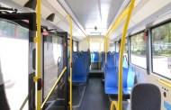 Autobus in avaria in via delle Fontane, code e traffico rallentato