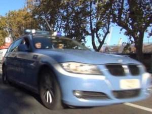 Poliziotti arrestano 21enne alle Pianezze