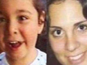 Angela Celentano e Celeste Ruiz