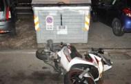 Torino, moto contro auto: 26enne morto sul colpo