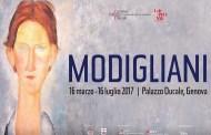 Modigliani a Palazzo Ducale, la conferma dei Ris: i quadri sono falsi