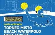 Beachwaterpolo Boccadasse - La pallanuoto