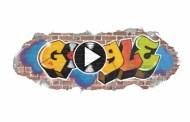 ll doodle di Google celebra i 44 anni dell'hip hop