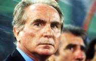 Calcio - Morto Azeglio Vicini, l'allenatore azzurro di Italia '90
