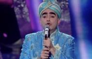 Sanremo 2018 - Sul palco Elio e le Storie Tese salutano il pubblico con