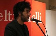 Max Gazzé a La Feltrinelli di Genova presenta Alchemaya