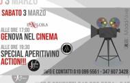 Genova nel cinema, i Caruggi come set nell'itinerario organizzato da Explora Tour