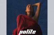 Musica - Ecco Polite, il nuovo singolo di Joan Thiele
