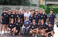 Samp-Cagliari a sostegno dell'associazione Dalla Scuola Allo Stadio con Aism