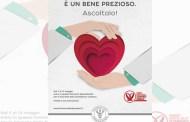 Giornate Europee dello scompenso cardiaco, controlli nelle farmacie specializzate