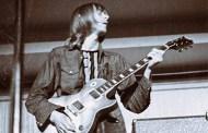 Musica - Morto a 68 anni Danny Kirwan, ex chitarrista dei Fleetwood Mac