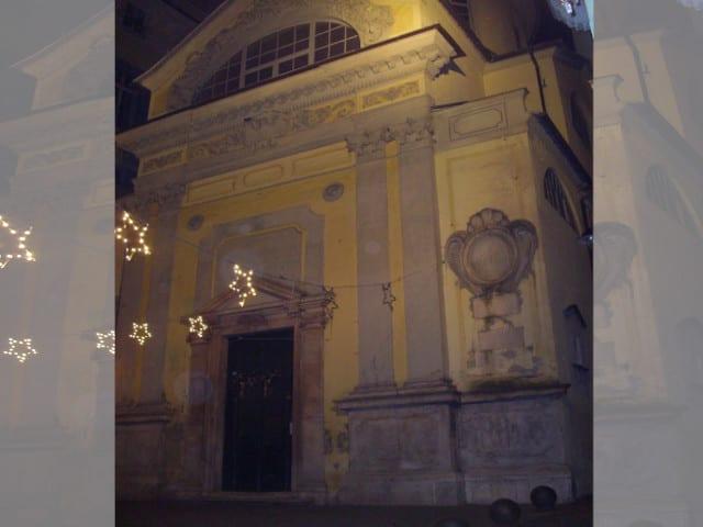 Unite Genova Calendario.Chiese In Musica 2019 Alla Chiesa Di San Luca Il Concerto