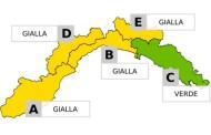 Arriva il freddo, domani allerta neve su quasi tutta la Liguria