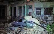 Tromba d'aria colpisce Cuba: almeno 3 morti