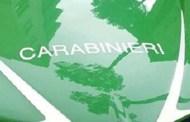 Castiglione Chiavarese, abbandonano rifiuti sul territorio: tre denunciati