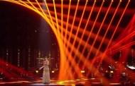 Sanremo 2019 - Giorgia delicata ed emozionante