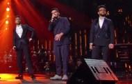 Sanremo 2019, Musica che resta è il brano de Il Volo