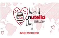 World Nutella Day - Oggi la festa per celebrare la Nutella