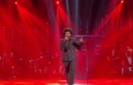 Sanremo 2019, Francesco Renga apre la kermesse con