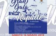 Gran Gala di Rapallo al Teatro delle Clarisse: serata d'intrattenimento con ospiti rapallesi