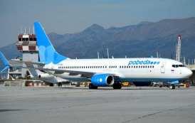 Volo Mosca - Genova al via da oggi dall'Aeroporto Cristoforo Colombo con Pobeda