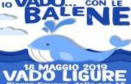 Vado Ligure per la salvaguardia del Santuario dei Cetacei: laboratori didattici ed incontri nel pomeriggio