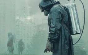 Chernobyl, dopo la serie TV scatta la moda dei selfie