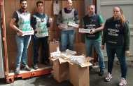 Porto di Genova, Finanza sequestra tabacchi di contrabbando per 1.800.000 euro