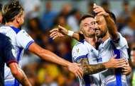 Calcio - Coppa Italia, Crotone-Samp 1-3: i blucerchiati passano il turno