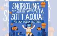 Savona - Nelle spiagge della provincia cinque appuntamenti gratuiti di snorkeling