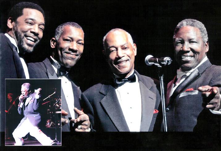 Lead Singer Platters