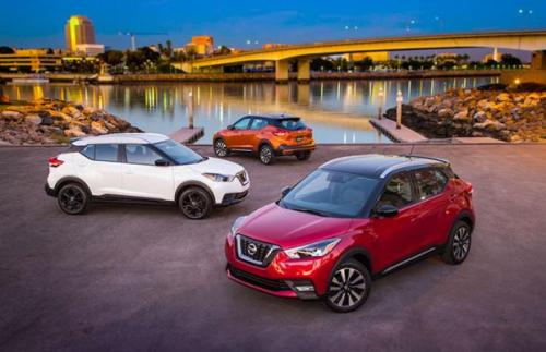 2018 Nissan Kicks Specs, Test Drive and Review