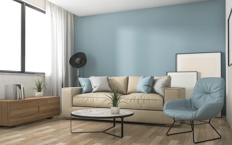 Sono anche il portavoce assoluto dello stile grafico e minimal che ha rivoluzionato l'interior design negli ultimi anni. Colori Pareti Come Scegliere E Come Abbinare I Colori In Ogni Stanza