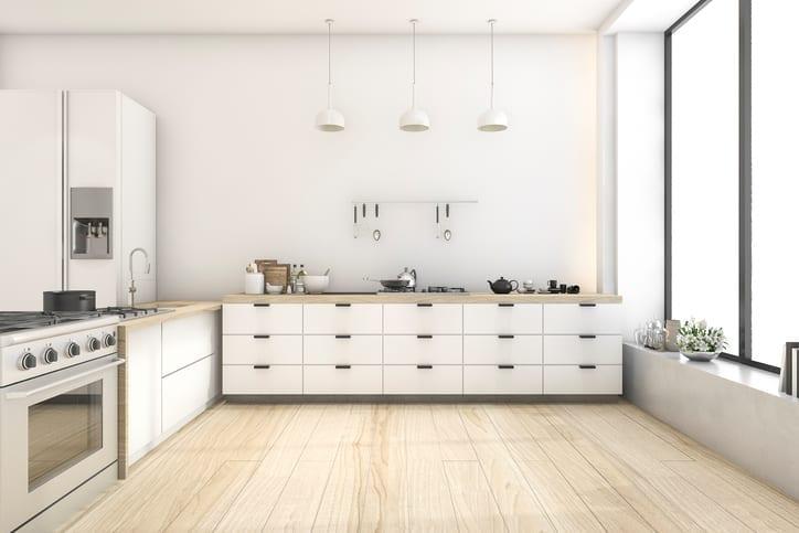 Imbiancare casa pitturare le pareti di una cucina. Colori Pareti Cucina Come Scegliere Il Colore Giusto E Perfetto